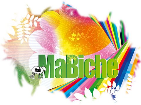 MaBiche Studio Graphic